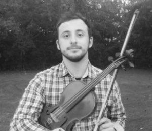 perfil violin
