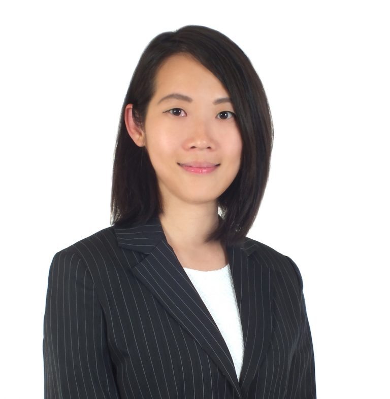 Felicia Lin