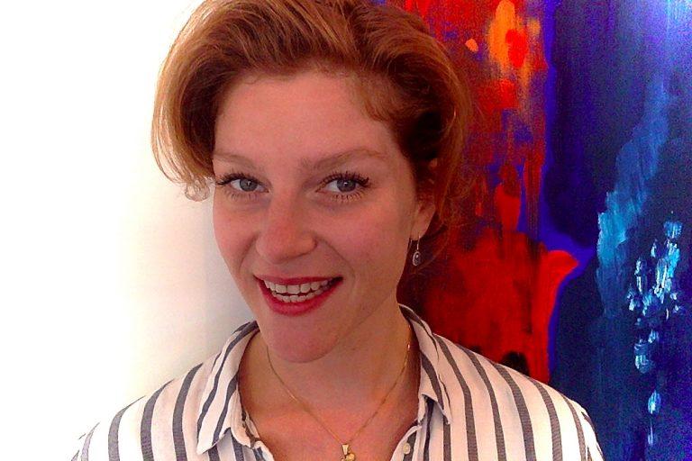 portretSanne