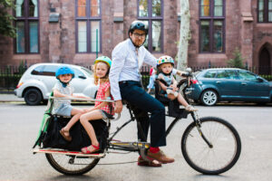 expat parents bike