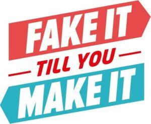 Fake it till you make it - Flowently